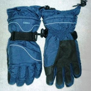 ZeroXposur - Snowboard/Ski Gloves - Size: Medium